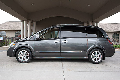 Nissan Quest For Sale in Branson Springfield MO