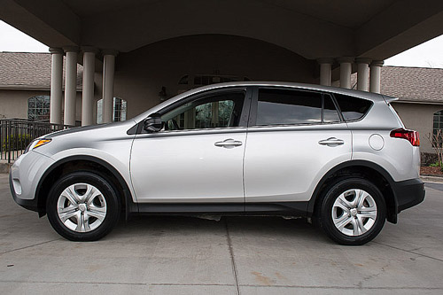 used Toyota  AWD RAV4 SUV for sale Branson Springfield MO