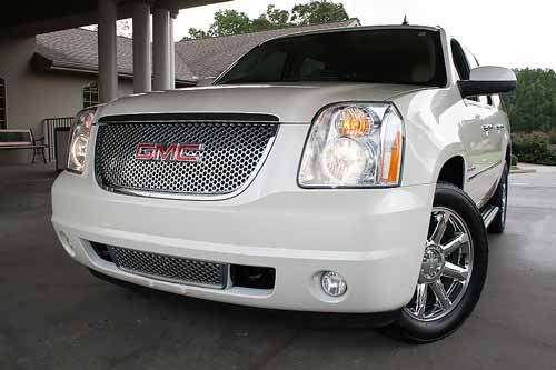 used gmc yukon for sale