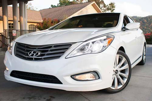 Used Hyundai Azera for sale Branson Springfield MO