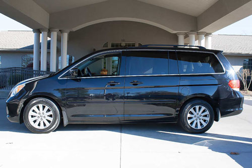 Used Honda Odyssey For sale in Springfield, Branson MO Missouri
