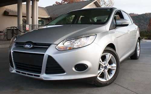 2013 Ford Focus SE for sale