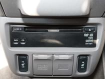 Used Honda odyssey for sale in Springfield MO leather and heated seats