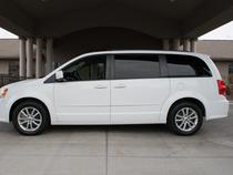 Used Dodge Grand Caravan for sale in Springfield MO
