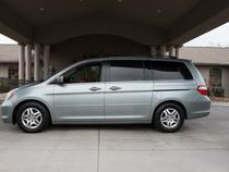 Cheap Honda Odyssey for sale in Springfield Branson MO
