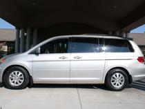 Used Honda odyssey for sale in Springfield MO