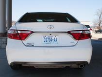 Toyota Camry for sale Springfield MO