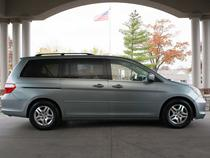 Used Honda Odyssey for sale in Springfield Branson Missouri