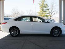 Used Toyota Camry SE sale