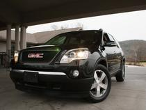 AWD GMC Acadia sale in Springfield MO
