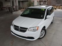 Nice pre owned Dodge Grand Caravan for sale Springfield?Branson Missouri