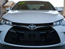 Used Toyota Camry for sale in Branson MO