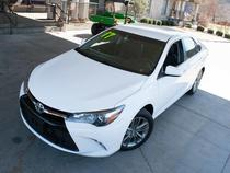 Used Toyota Camry for sale in Harrison AR